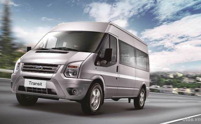 Ford Việt Nam và kỷ lục 2.139 xe tháng 10