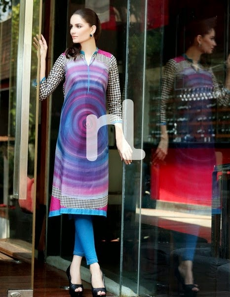 Long Shirt/Kurti for Tights