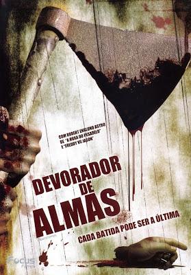 Devorador de Almas - DVDRip Dual Áudio
