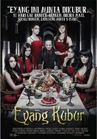 Film Online Eyang Kubur