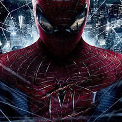Poster The Amazing Spider-Man 2012
