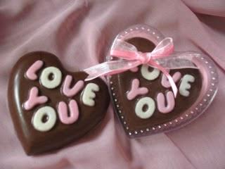 Kumpulan Resep Kue Coklat Edisi Valentine