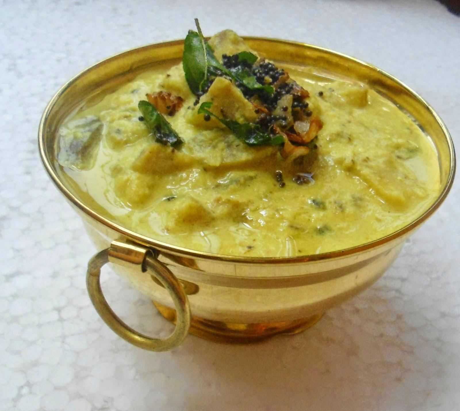 Kalan recipe