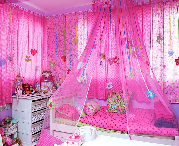 дизайн штор для детской для девочки 9 фото dizajnbox.ru.