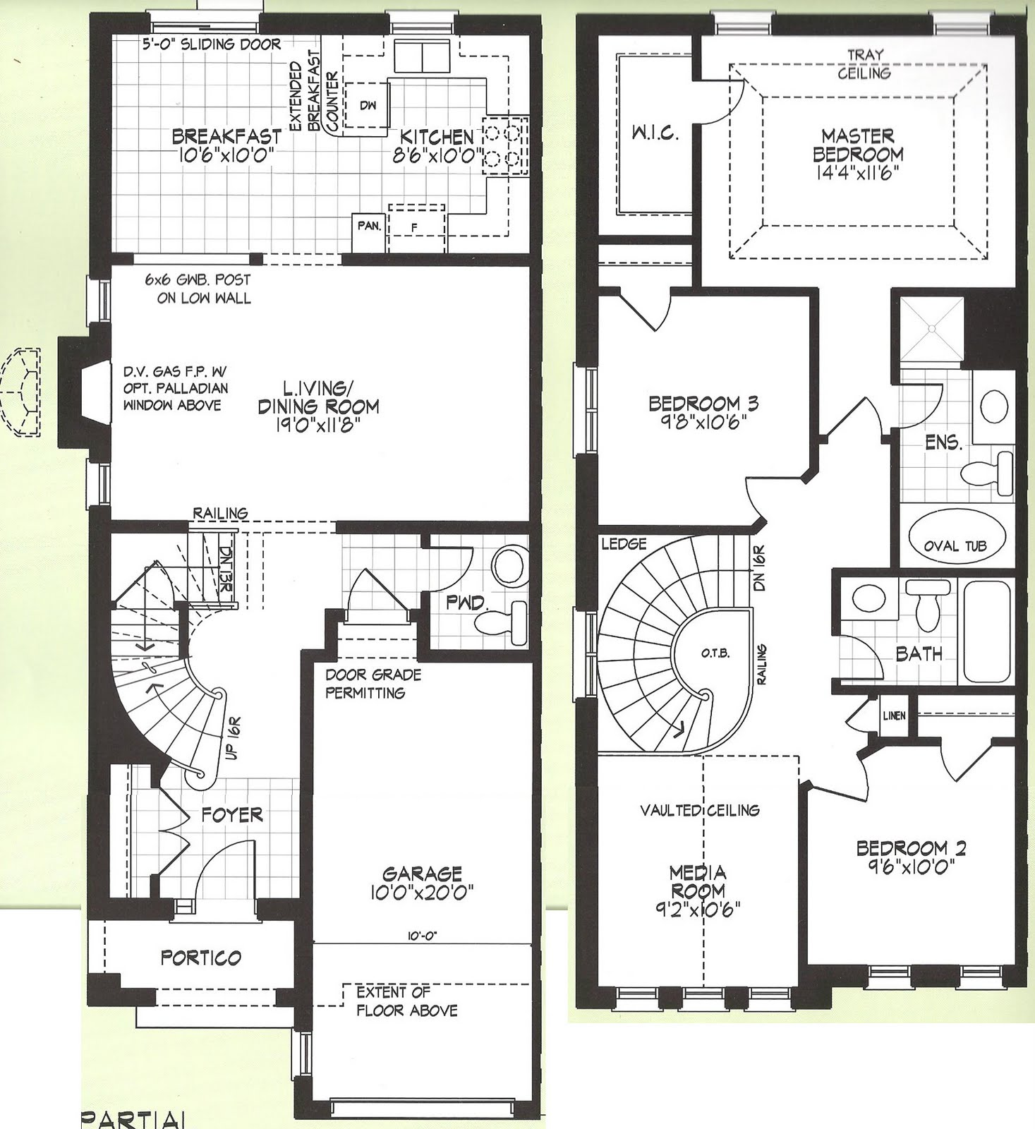 Eames house floor plan dimensions interior decorating ideas for Blueprint of a house with measurements