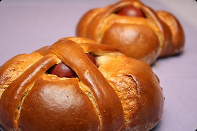 Pratos Tradicionais da Páscoa