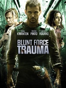 Download Blunt Force Trauma (2015) BluRay + Subtitle Indonesia