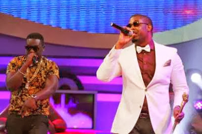 Twitter fight: Don Jazzy accuses Wande Coal of stealing from him, Wande Coal disses him