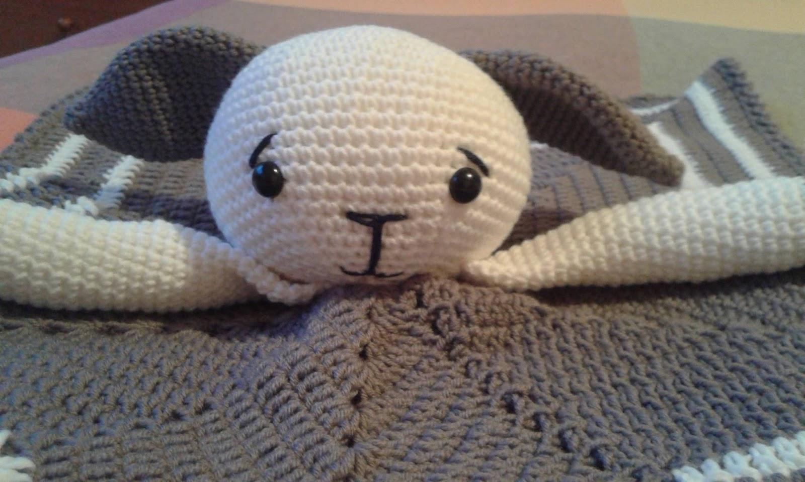 Moderno Patrón Manta Crochet Grueso Libre Imágenes - Manta de Tejer ...