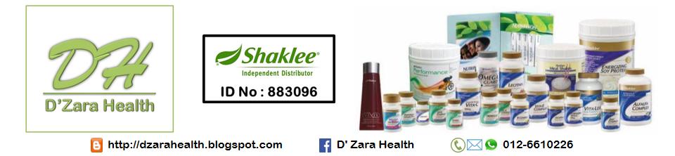 D' Zara Health