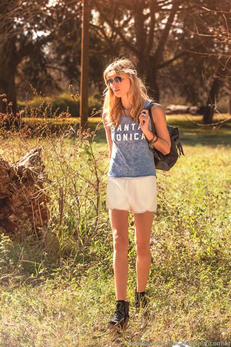 Inversa primavera verano 2016. Moda verano 2016 ropa de mujer y accesorios.