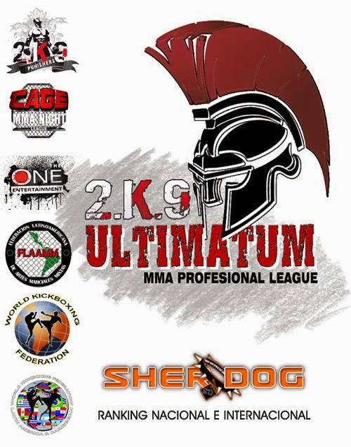 Liga MMA - ULTIMATUM