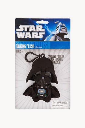 Peluche Llavero Darth Vader sonido