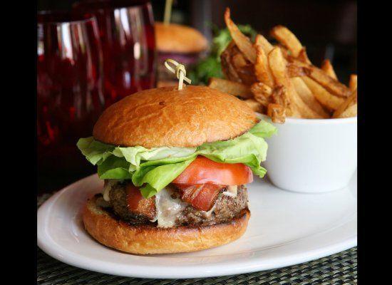 burger amerika [DuniaQ Duniamu]