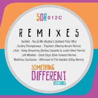 Something Different Remixes 3