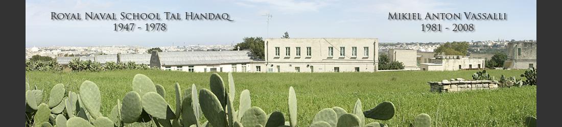 RNS Tal-Handaq Green Gallery