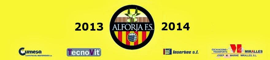 Club Alforja Futbol Sala