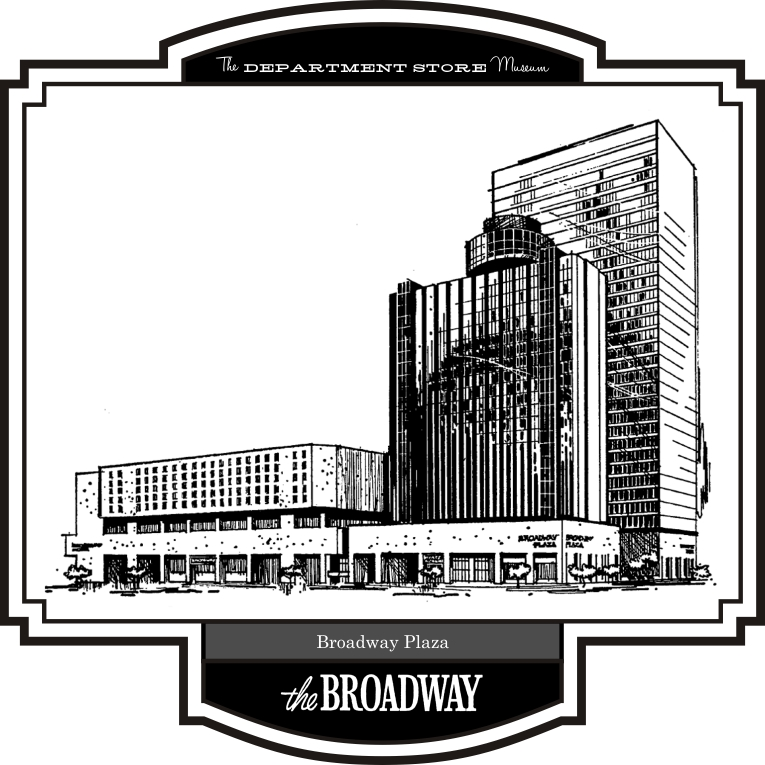 The Department Store Museum: The Broadway, Los Angeles