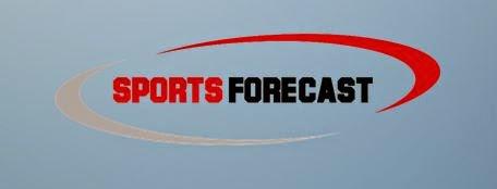 Sports Forecast Logo