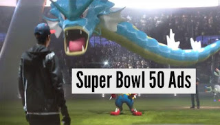 Super Bowl 50 Ads: Watch all Released 2016 Commercials