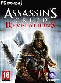 Download Assassins Creed Revelations PC Full Crack Free