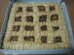 Resep Kue Tart Khas Bengkulu