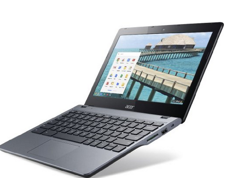 Acer C720 Chromebook Review - New Acer Chromebook