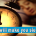 Facts will make you sleep early - حقائق ستجعلك تنام مبكراً