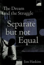 seperate is not equal essay Separate but equal movie essay citation marks lost for not writing an essay, even though that was never specified in the assignment criteria.