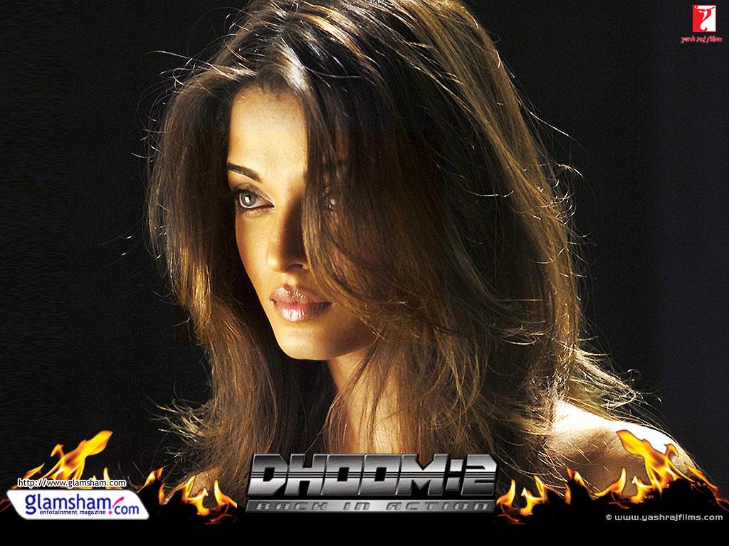 Portraits: Dhoom 2 (2006)