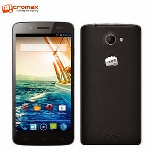 Snapdeal : Micromax Canvas Elanza 2 A121 Rs.8195