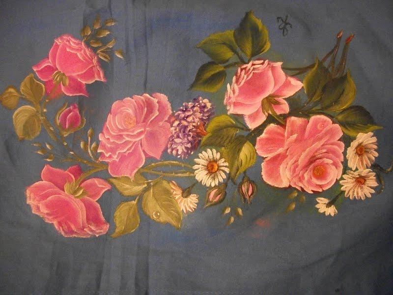 Sheela Raj Painting