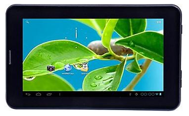 Buy Online Datawind UbiSlate 7CX (Black Dual sim ,7 inch) for Rs. 1999