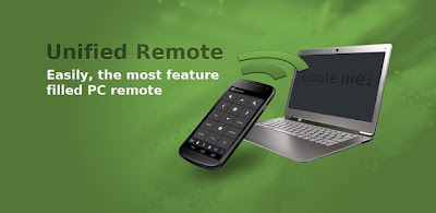 Unified Remote Full v2.7.1 APK