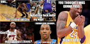 AllNBA teams and AllNBA memes