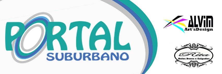 Portal Suburbano