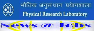 Phycial Research Laboratory logo
