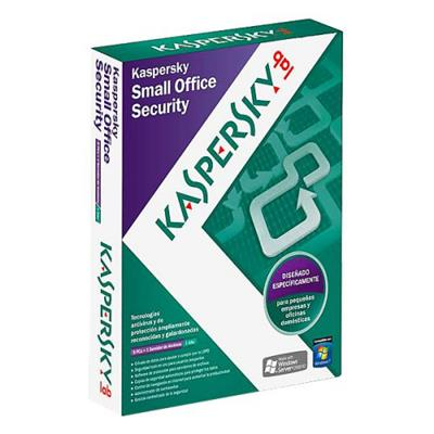 Kaspersky Small Office Security 2 Build 9.1.0.59 RePack v13.6 by SPecialiST