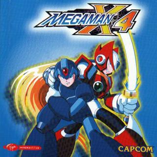 PC Game  Megaman X4  X5  X6  X8 Y X Rush To Battle