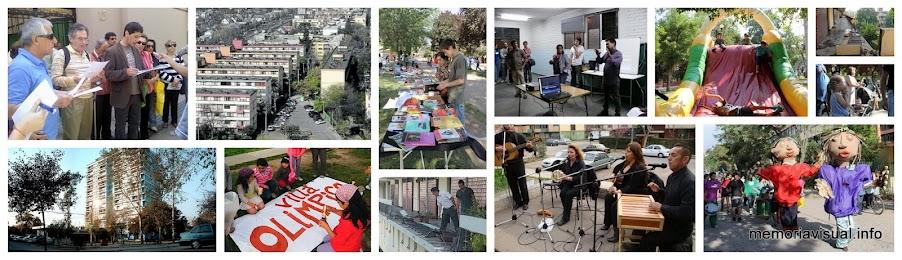 Asamblea de Vecinos por la Reconstruccion de la Villa Olimpica