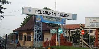 Pelabuhan Cirebon belum memberikan kontribusi ke Pemkot Cirebon