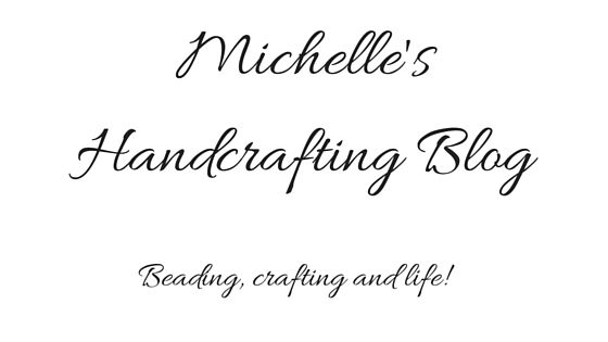 Michelle's Handcrafting Blog