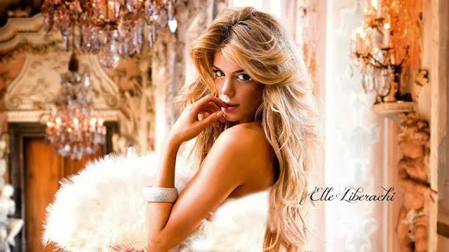 Elle Liberachi Wallpapers Free Download