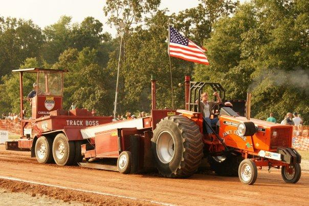 Tractor Pull Schedule : Lucas tractor pulling schedule autos post