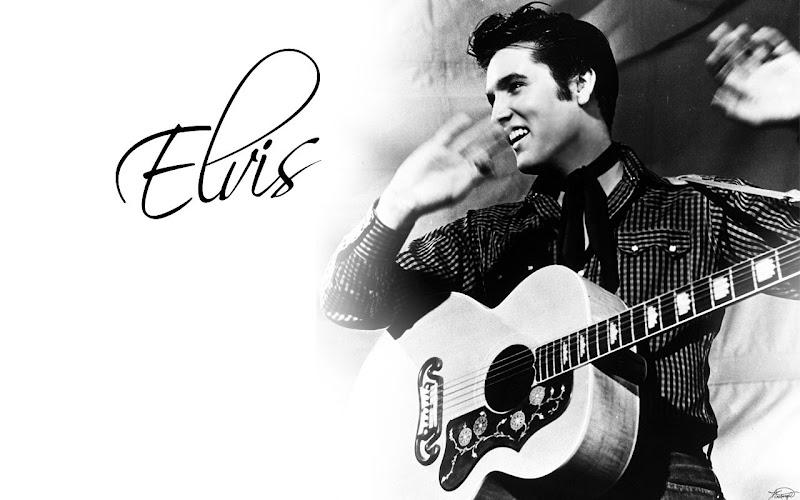 Elvis Presley title=