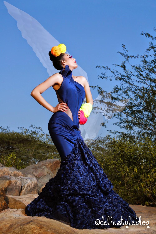 Gaurav Gupta Couture Wink of Nyx 8