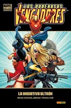 Marvel Panini Ultron