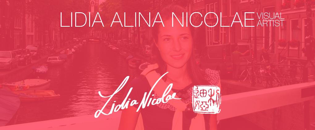 LIDIA ALINA ARTWORKS
