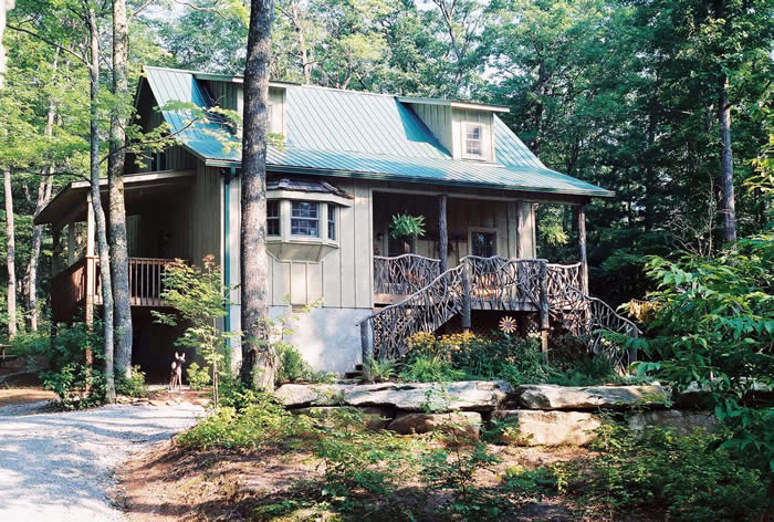 North carolina cabins mountain vacation rentals and lakefront cottages cozy winter special 5 - Alpine vacation houses ...