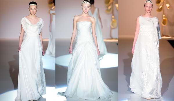 Significado de sonar con vestido blanco de novia